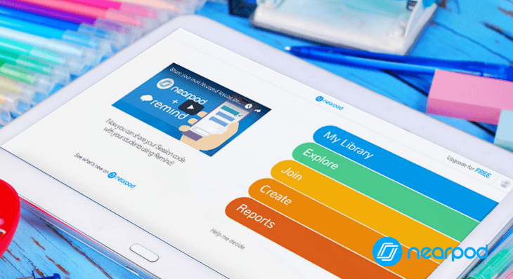 10 Ways to Use Nearpod in the Classroom