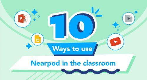 use nearpod in the classroom