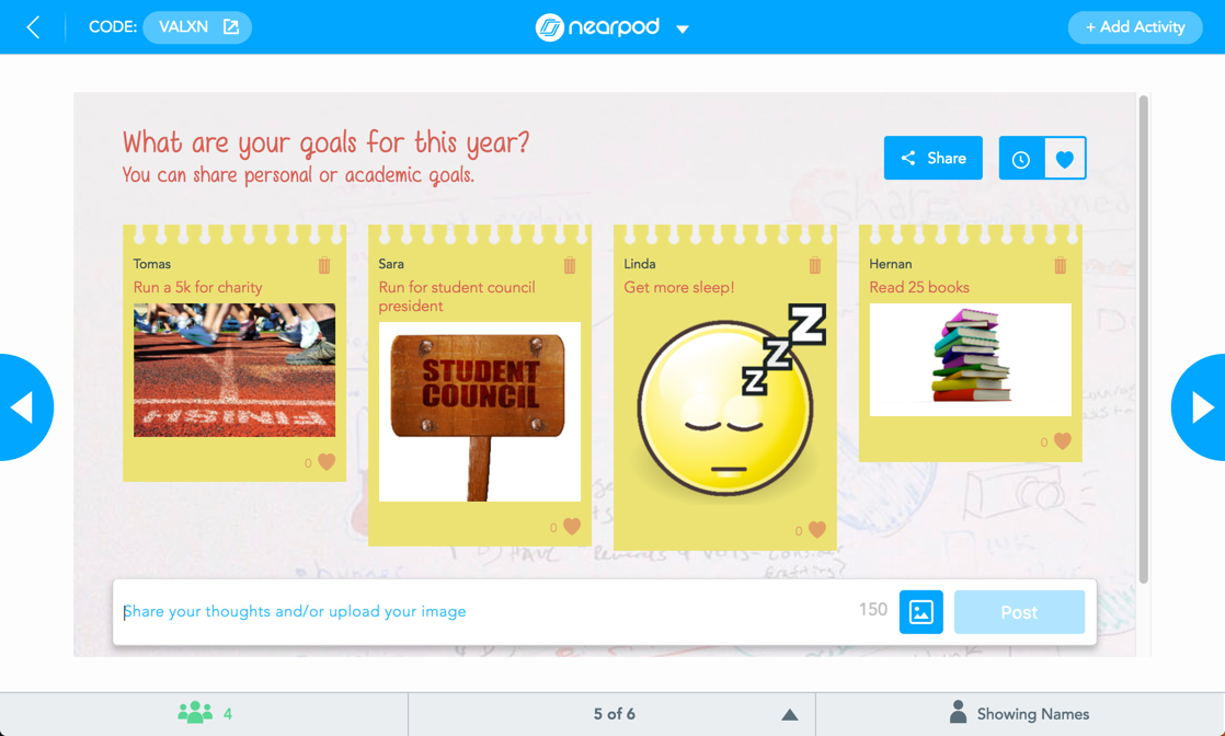 Announcing Collaborate! with Nearpod