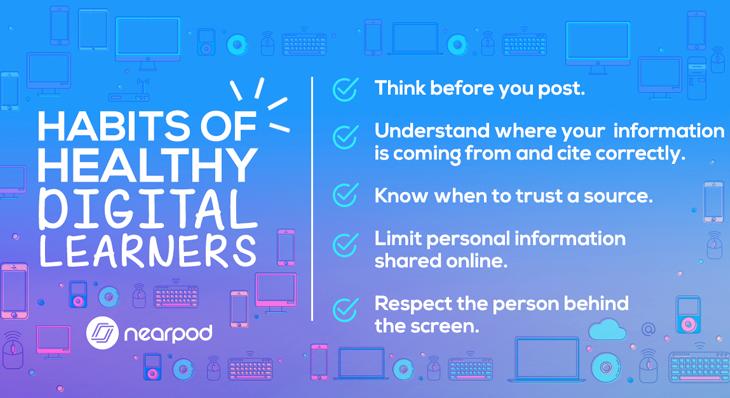 Turning Digital Natives into Responsible Digital Citizens