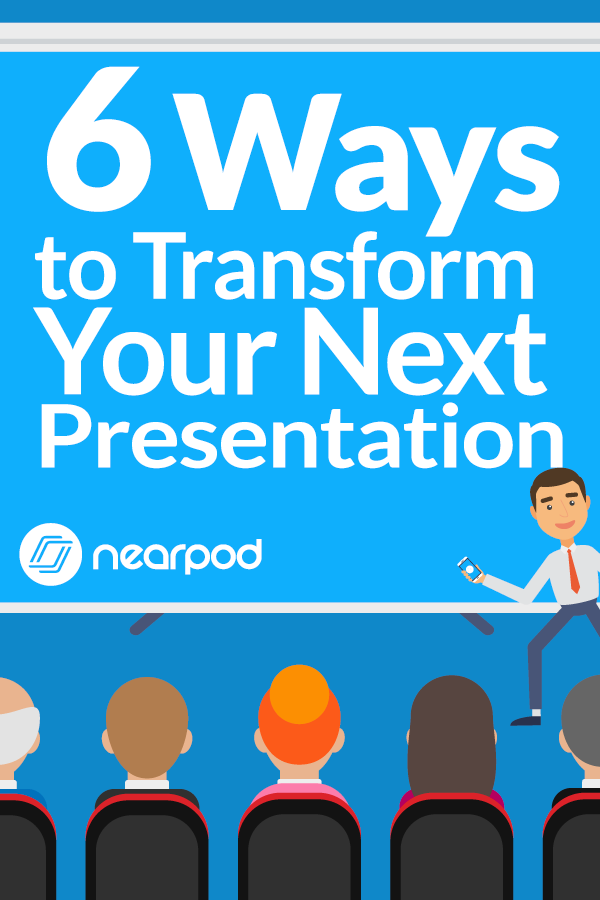 Looking for principal ideas or teacher ideas? Discover professional development ideas and activities for teachers to transform your next presentation.