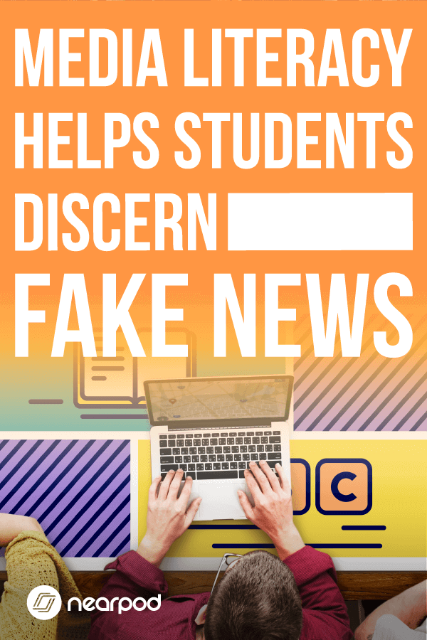 Looking for digital and media literacy lessons and activities? Explore why digital citizenship is so important and try these free lessons!