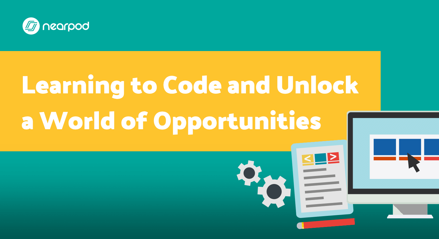 Learn to Code and Unlock a World of Opportunities
