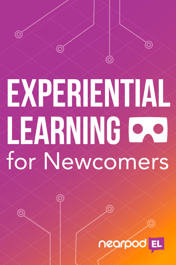 Virtual reality can strengthen ELLs schema of specific concepts. Discover english langugage learners strategies and activities while also integrating technology in the classroom.
