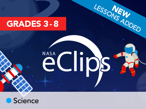 Nasa eclips new lessons
