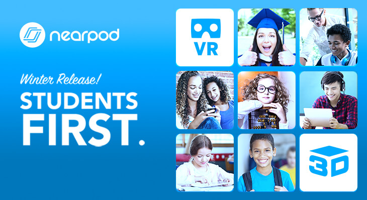 Nearpod-winter-release-product-release