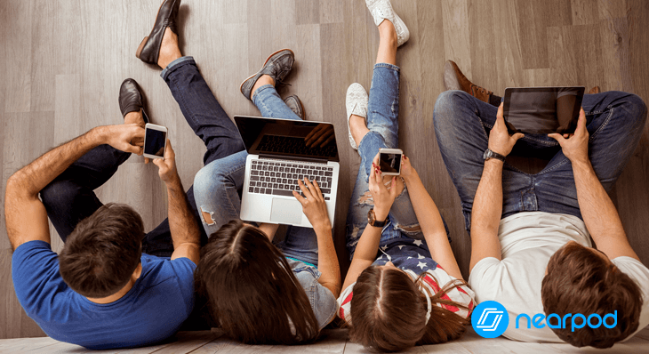 6 Genius Ideas for using Nearpod in Self-Paced Mode