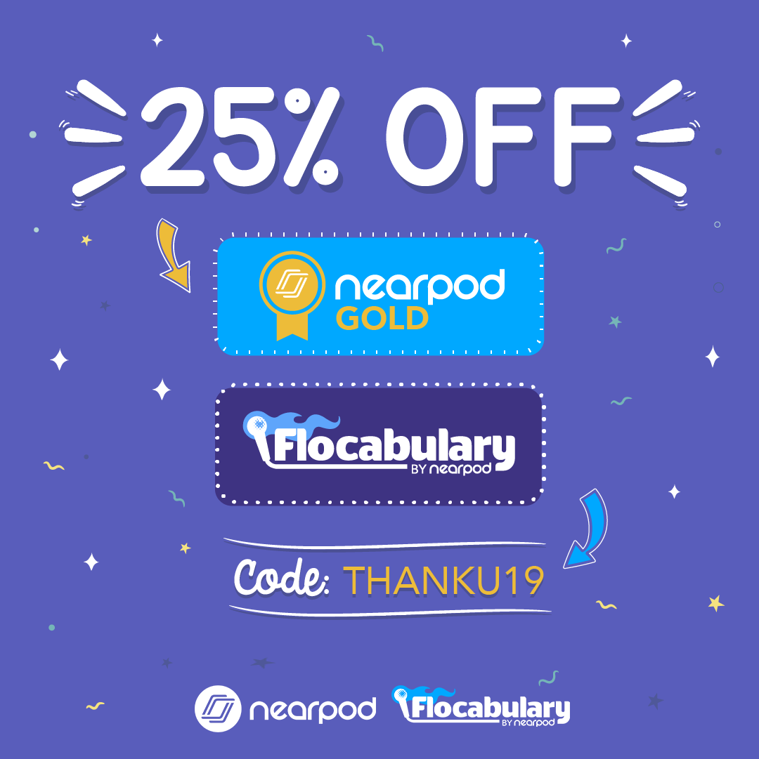 Nearpod flocabulary coupon