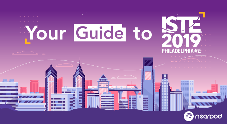 Your Guide to ISTE