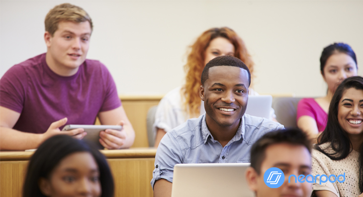 Nearpod for Higher Education: Turning Adult Learners into Active Learners