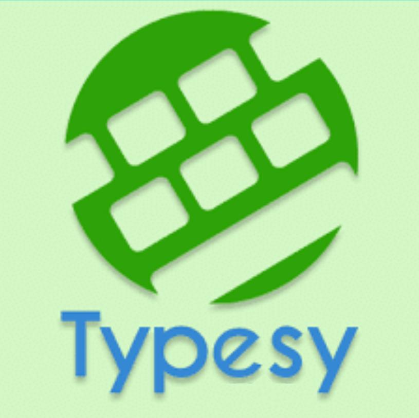 Typesy_Logo_Nearpod