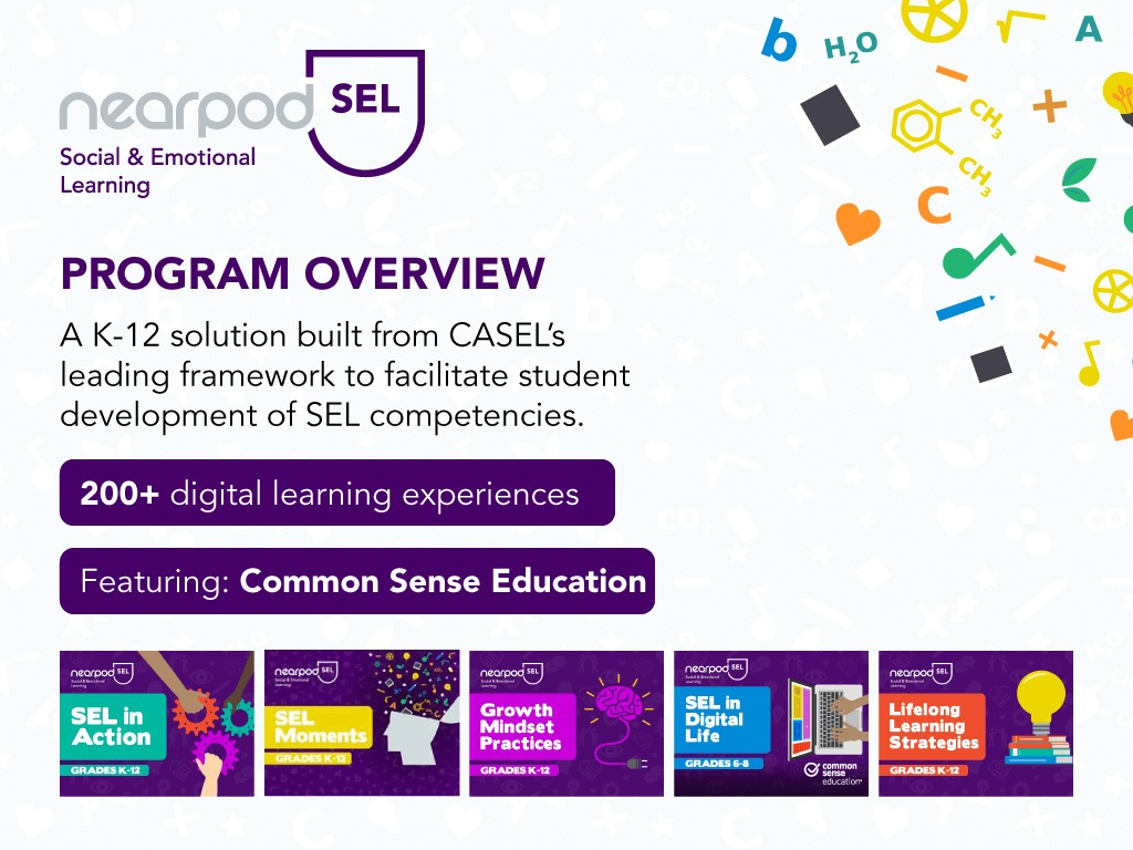 Sel-social-and-emotional-learning-program
