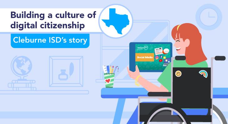 digital citizenship with nearpod