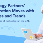 Higher Colleges of Technology, UAE: Technology Partners' Collaboration Moves with the Times and Trends