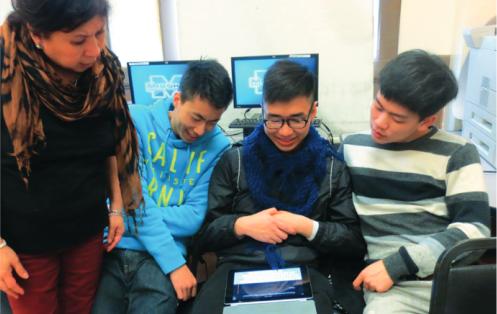 Released: Case study on Nearpod in San Francisco's middle schools