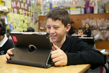 New Report: Student Perspectives on Nearpod