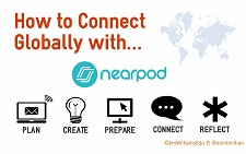 Globally Connected Education & Nearpod