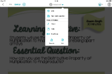 New Nearpod Features to Explore