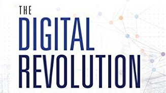 """The Digital Revolution"", by Inder Sidhu"