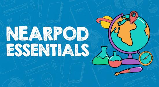 Nearpod Essentials thumb cover