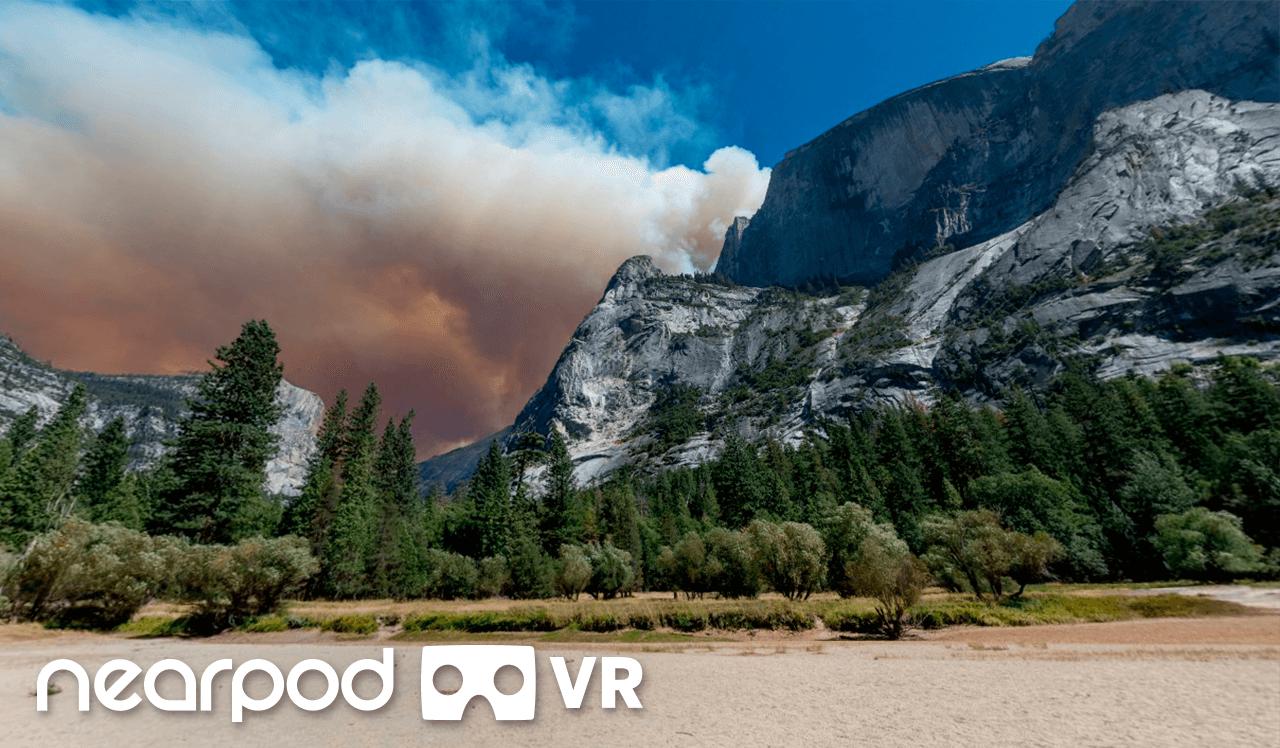 Nearpod VR image