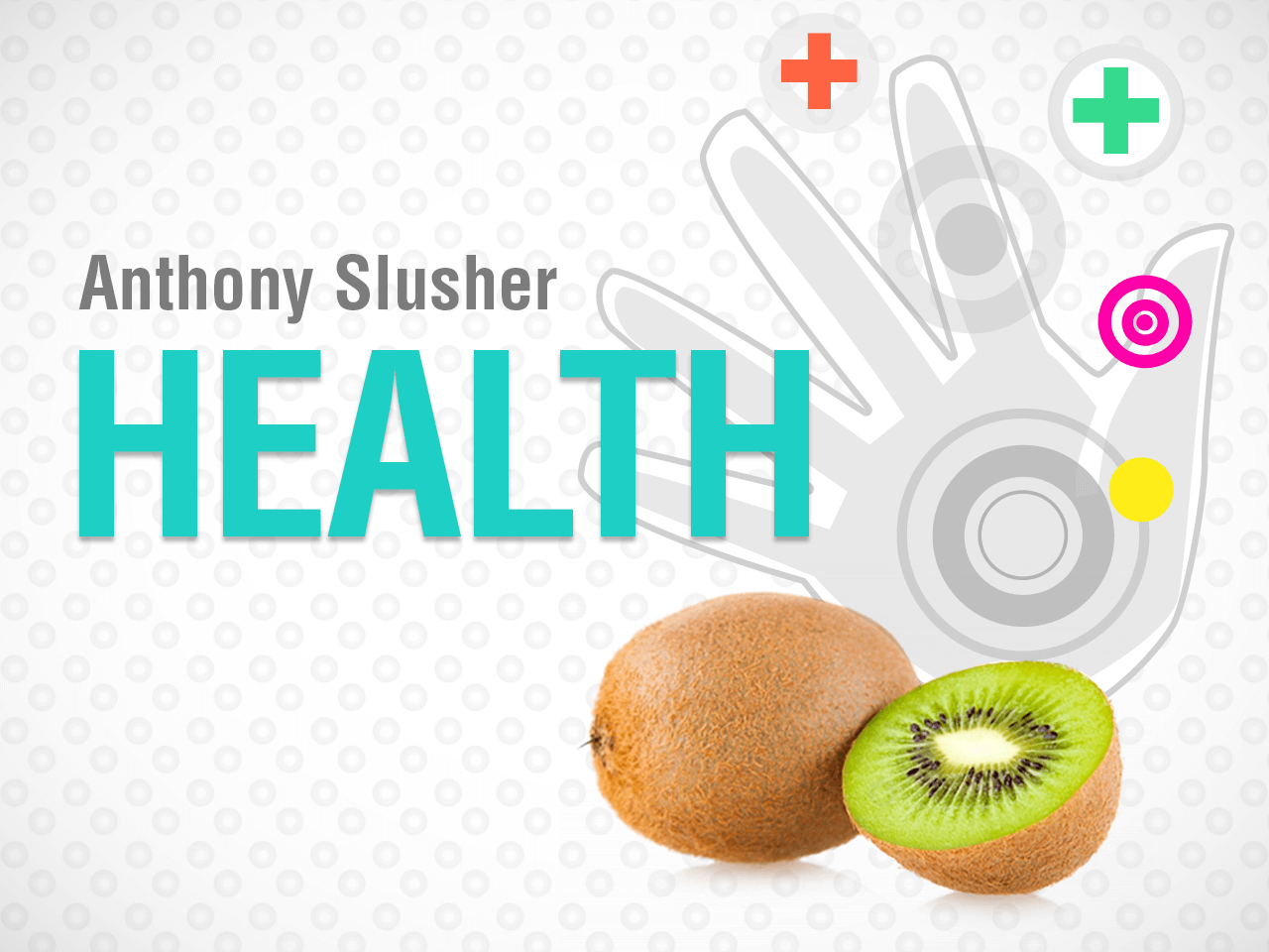 Cover image lesson Health